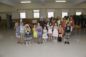 Junior Church_ Celebrating Craft